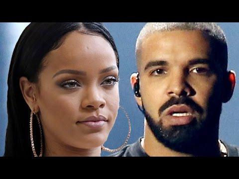 Drake & Rihanna: Reason They Split
