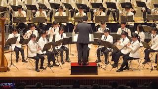 常翔学園高校 / 常翔ウィンドコンサート(2020-01-12) /