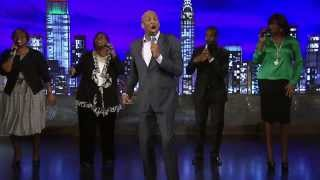 Donnie McClurkin - We are Victorious!