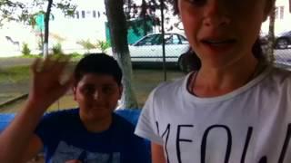 видео США Муж в шоке а мне весело-забыли вставные зубы-цветение в Декабре от katvickas98