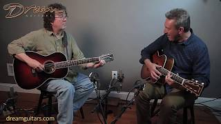 Baixar Performance at Dream Guitars - Al Petteway and Clive Carroll - Dream Jam