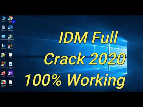 IDM Install Lifetime Internet Download Manager By Cracked 2020, #Windows 10, 7, 8 #Crack #2020 Key