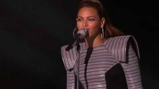 Beyonce-If i were a boy(Live EMA 2008).avi