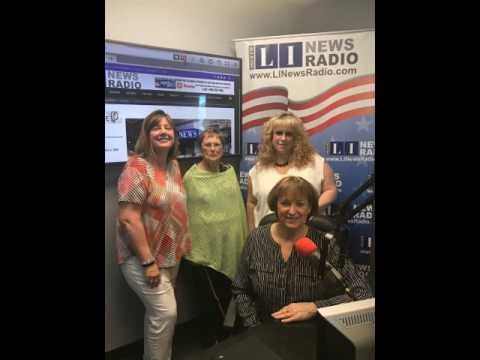Melissa Negrin-Winer, Esq. on The Non-Profit Voice on Long Island News Radio 103.9FM