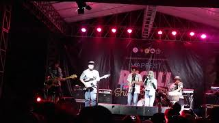 3.12 MB] Download Lagu Sublime - Santeria cover by SKA'MAT Mp3 ...