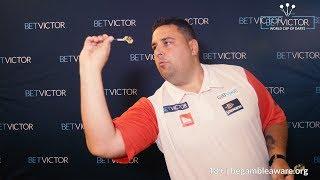 Dyson Parody - Team Gibraltar - BetVictor Challenge