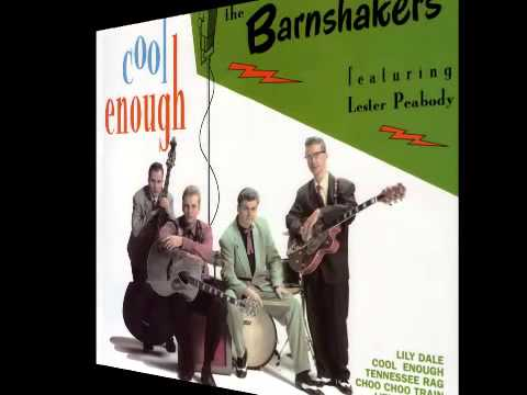 The Barnshakers  - The Wildest Sound On Earth