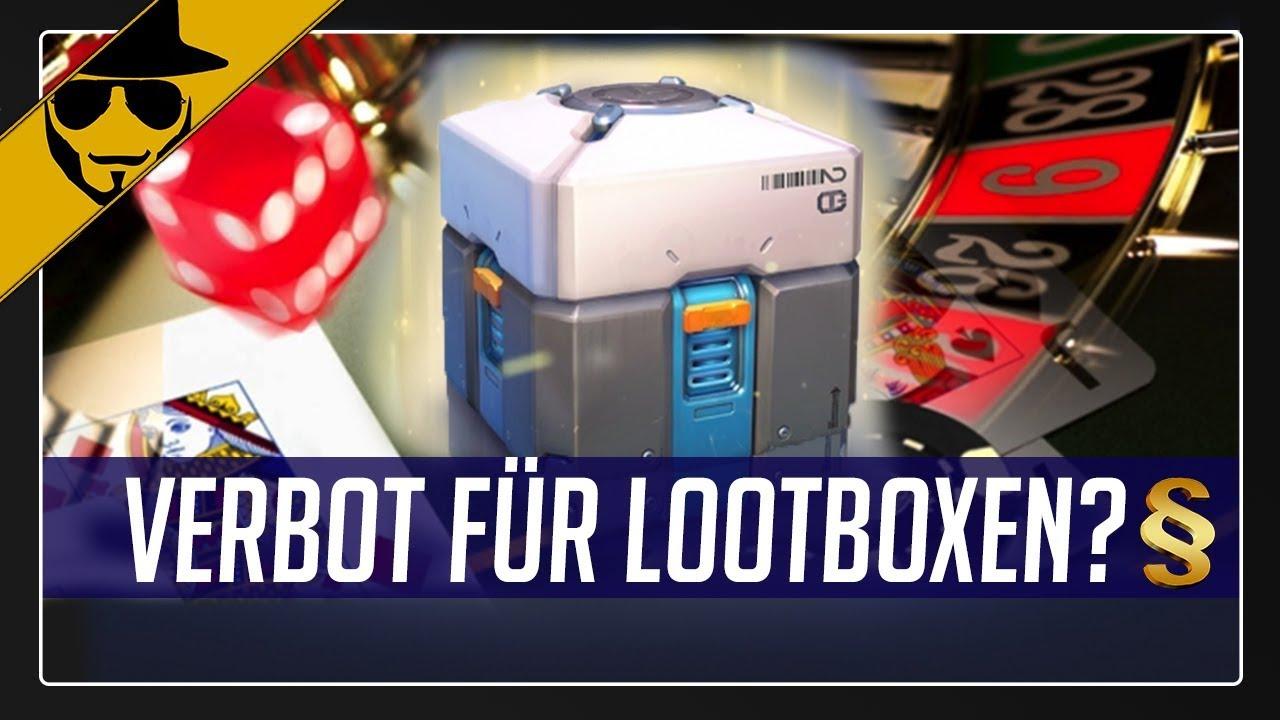 Lootboxen Deutschland
