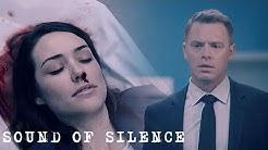 Ressler+Liz || sound of silence