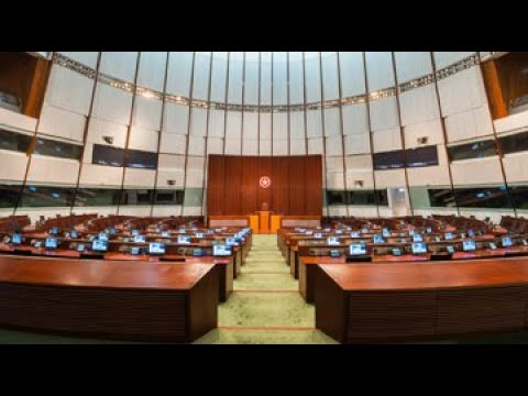 立法會會議(2019年6月26日立法會會議的延續)(2019/06/27)