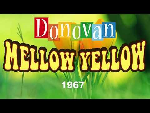 Donovan – Mellow Yellow (1967)