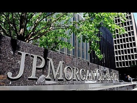 J.P. Morgan Funds Senate Finance Chair, Even Bigger Problem in the Wings