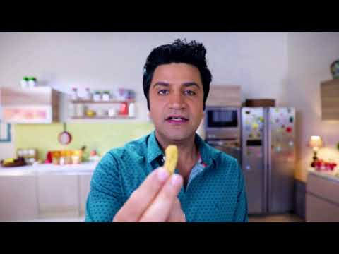Episode 9 of Hungry for Haldiram by chef Kunal Kapur