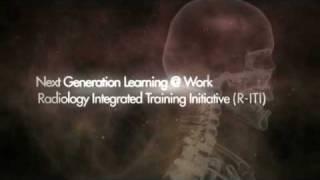 Radiology Integrated Training Initiative