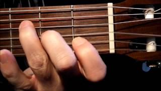 Leise rieselt der Schnee - Gitarrenanfänger thumbnail