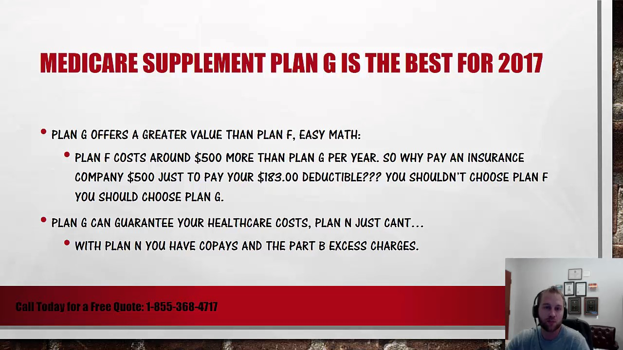 Best Medicare Supplement Plan   Youtube