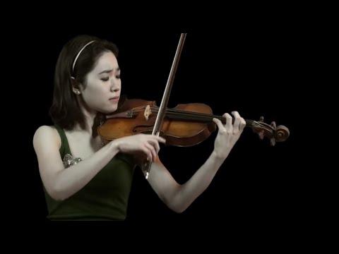 Paganini Caprice no.15 - Bokyung Lee 파가니니 카프리스 15번 - 이보경