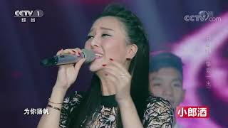 [星光大道]开场曲《挚爱一生》 演唱:杨帆 杨子一 | CCTV