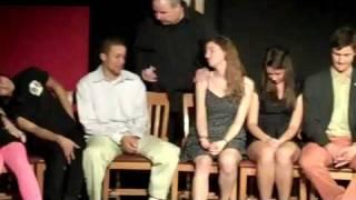 Lovey Dovey Couple - The Trance-Master - John Cerbone