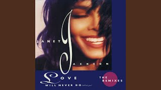 Provided to YouTube by Universal Music Group Love Will Never Do (Wi...