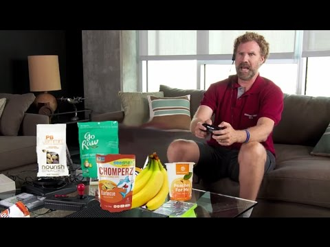 Playing Video games & Getting Fit (The Healthy Gamer: - Part 2)