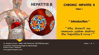 CHRONIC HEPATITIS B - Introduction