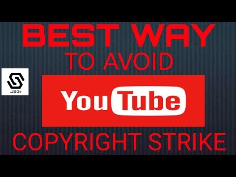 Best Way To Avoid Youtube Copyright Strike Using Music Maker Jam [MAKE YOUR OWN MUSIC]