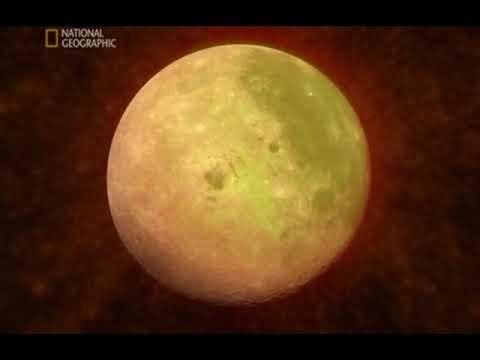 Mindennapi tudomány - A Hold rejtély