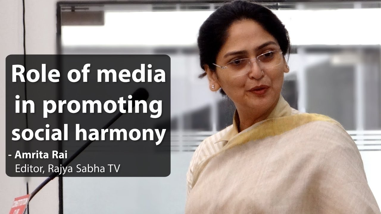the role of media in promoting The role of media in promoting good governance topics: governance introduction modern day media plays a very important role in people's daily lives, as its.