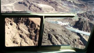 Hoover Dam Helicopter Tour Ride