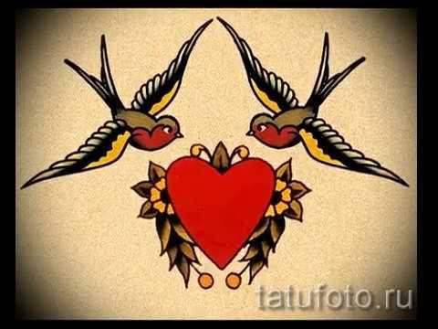 Большой Каталог Татуировок — фото, эскизы - картинки тату