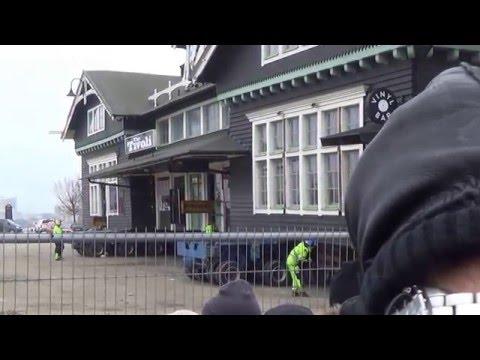 Flytt av ångfärjestationen i Helsingborg 14 Mars-2016/1