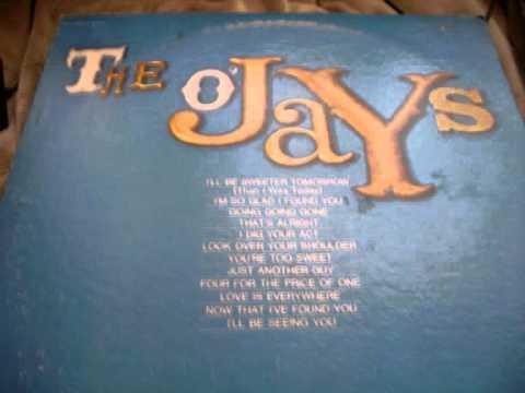 The O'Jays - I'll Be Sweeter Tomorrow.wmv