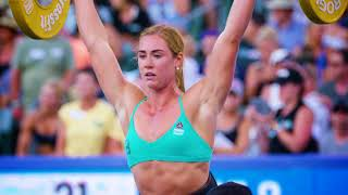 Vote For The CrossFit Games in Sports Travel Magazine