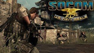 PLAYSTATION E3 RUMORS | SONY'S NEXT BIG 3RD PERSON SHOOTER SOCOM COALITION