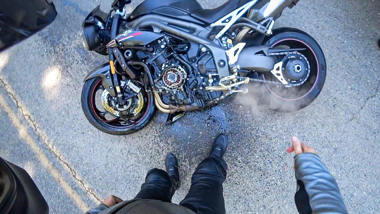 Download MOTORCYCLE RIDER'S WORST NIGHTMARE | BEST OF THE WEEK 2021