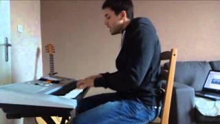 Karel Gott - Stokrát chválím čas ( cover )