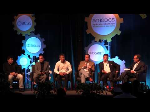 #TC3Summit Pannel Discussion: Working with the Telcos