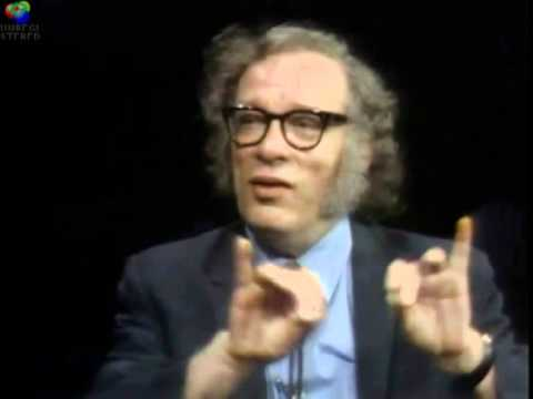 Interview with Isaac Asimov Part 1