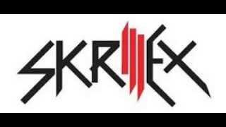 Skrillex rock n roll