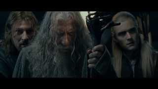 Baixar Lord of the Rings - Gandalf vs Balrog [Entire Battle HD 1080p]
