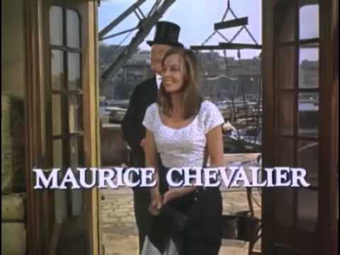 Fanny (1961) original trailer