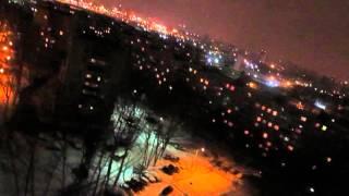 Ночная красота г.Люберцы (Московская область)(, 2016-02-15T10:43:57.000Z)