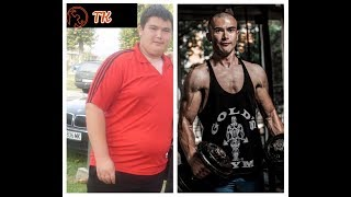 The 8 Week Shred Transformation By Trajce Kocev Review 2018