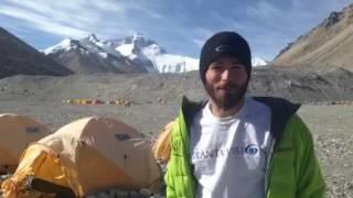 Climb Mt Everest after LASIK