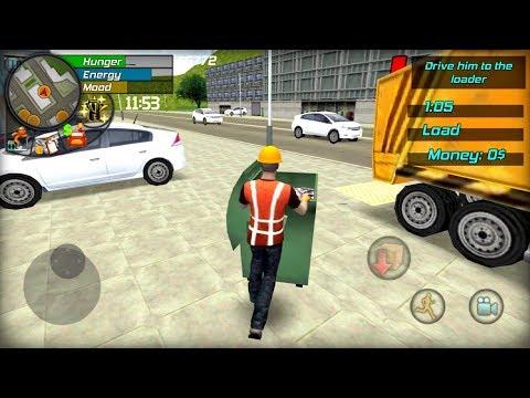Big City Life Simulator #11 - Android gameplay