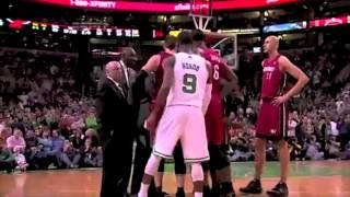 NBA Crazy Bloopers