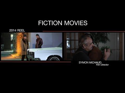 SYMON MICHAUD - 2014 Director Reel