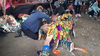 Jathilan Buto Gedruk Among Roso ditambani