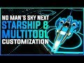 No Man's Sky NEXT | Ship and Multitool Customization Might Be Coming Sooner Than You Think!